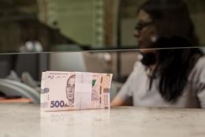 Українці продають валюти більше, ніж купують - Нацбанк