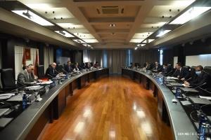 У Чорногорії запровадили комендантську годину через коронавірус