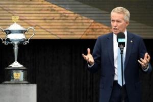 Директор Australian Open: Возобновить турниры в этом году  сложно