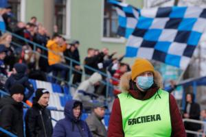 Що не так з чемпіонатом Білорусі?