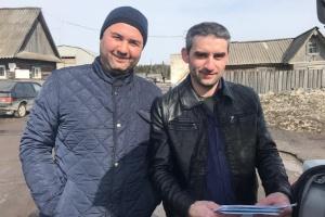 Звільнили кримського татарина, який відсидів 5 років у російській колонії