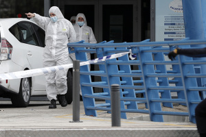 Испания закрыла на карантин 200-тысячный район