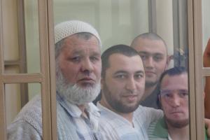 Політв'язень нагадав про масові арешти у Криму рік тому