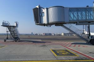 Аеропорти України просять у держави допомоги