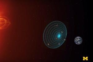 NASA обрала місію, що буде досліджувати магнітні бурі
