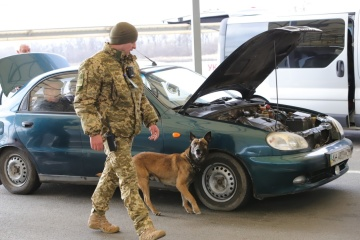 About 7,000 people crossed border with Russia under new rules - State Border Guard Service