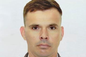 Le nom du militaire ukrainien tué le 1er mars dans le Donbass est dévoilé