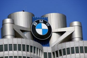 BMW車両カーナビにてクリミアが「ロシア領」と表示=BBC