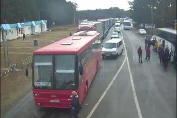 Zolldatenbank fällt aus: Hunderte Autos warten an Grenze zu Weißrussland