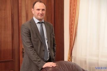 Ucrania y Alemania discuten las perspectivas de cooperación en la industria aeroespacial