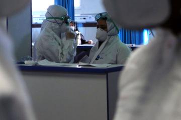 Nine people being tested for coronavirus in Ukraine – Health Ministry