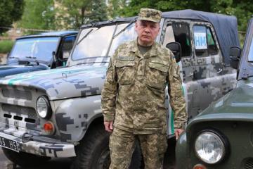 Taran zum Verteidigungsminister ernannt