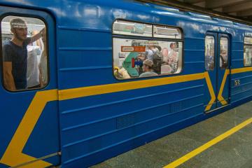 Kyiv subway to resume operation from May 25 – Klitschko