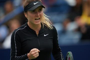 WTA 2020 : Svitolina remporte le tournoi de tennis de Monterrey