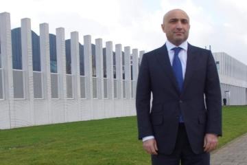 MH17: Stellvertretender Generalstaatsanwalt Mamedow leitet ukrainische Gruppe in Joint Investigation Team