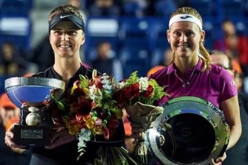 Switolina gewinnt WTA-Turnier in Monterrey