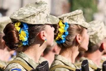 Polityka, wojsko, biznes: rola kobiet w społeczeństwie ukraińskim