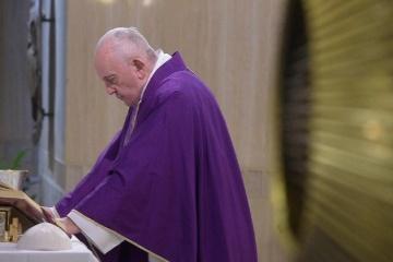 Папа Римський висловив співчуття жертвам теракту в Ніцці