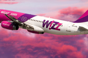 Wizz Air announces launch of five new flights from Lviv in July