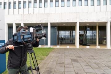 Sprawa MH17 - rozprawa sądowa trwała mniej niż godzinę, kolejną wyznaczono na 8 czerwca