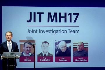 Sprawa MH17 – drugi dzień rozpraw