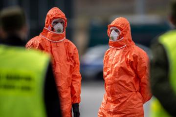 L'OMS : L'épidémie de coronavirus est désormais une pandémie