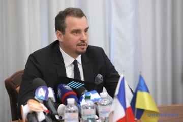 Abromavicius: Antonow steht nicht zur Privatisierung