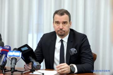 Абромавичус розповів, як реформуватимуть Укроборонпром