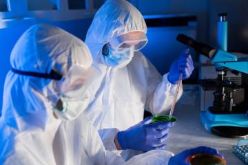 Russian biological warfare capabilities are world-threatening