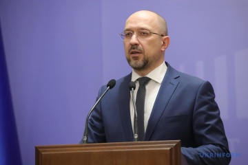PM Shmyhal: Ukraine has to stop passenger border traffic both ways from March 28