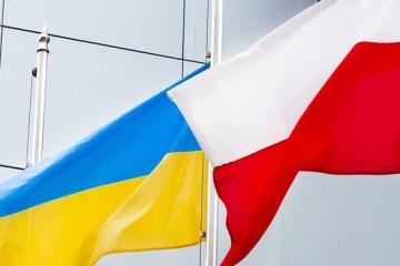 Konsultationsrat der Ukraine und Polens tagt heute in Form einer Videokonferenz
