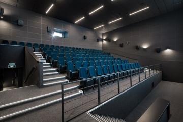 Комітет ВР просить Шмигаля дати добро на відкриття кінотеатрів з 1 липня