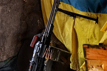 Escalation in Donbas: Two Ukrainian soldiers killed, two more wounded