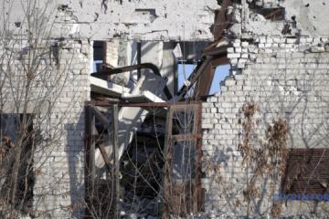 Misión de la ONU: La situación de seguridad en el Donbás sigue siendo frágil