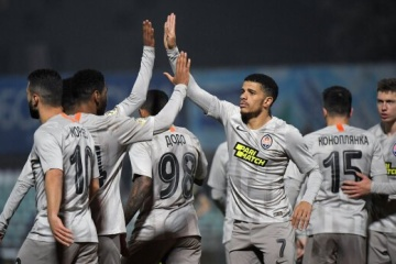 Europa League: Schachtar gewinnt gegen VfL Wolfsburg