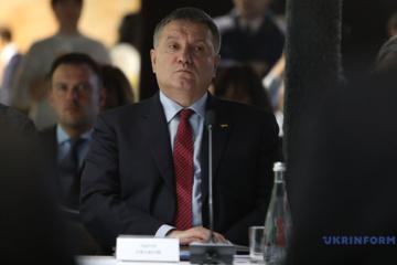 Avakov propone restringir la entrada de extranjeros procedentes de los territorios ocupados