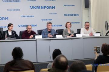 """Rozpoczynają się zdjęcia do drugiego filmu """"Iłowajsk 2014"""", który opowie o losie żołnierzy wziętych do niewoli"""
