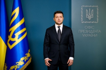 Zelensky signs law on coronavirus
