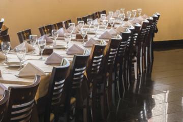 В «красных» зонах Буковины ограничивают работу кафе и ресторанов