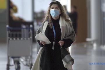 Ten facts about coronavirus lockdown in Ukraine