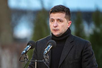 Zelensky expresa sus condolencias a Canadá por el sangriento tiroteo