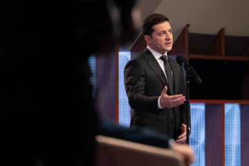 Power outages in Ukraine to be banned – Zelensky
