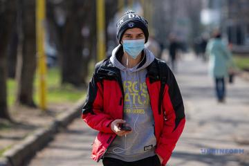 Le gouvernement a décrété la situation d'urgence dans deux régions et à Kyiv