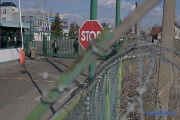Ucrania reabre el puesto de control peatonal en la frontera con Polonia
