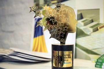 Dos ucranianos entre los 50 mejores educadores del mundo