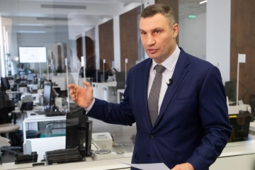 Supplies to groceries and pharmacies in Kyiv conducted as usual – Klitschko
