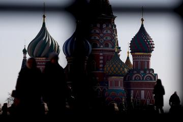 「プーチン露大統領は健康に問題を抱えている」=ウクライナ情報機関白書