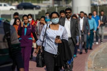 Coronavirus: Le seuil des 597 458 malades dépassé dans le monde