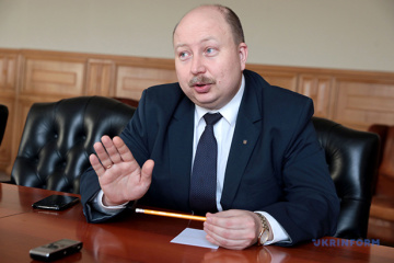Development of domestic tourism strategically important for Ukraine - Nemchinov