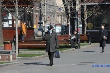 Les autorités de Kyiv ont décidé de décréter la situation d'urgence